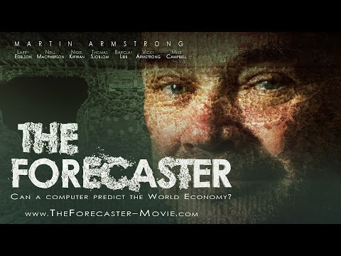 The Forecaster - Theatrical Trailer HD