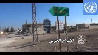 Оперативная обстановка в Сирии на 20 Октября 2015   Война в Сирии