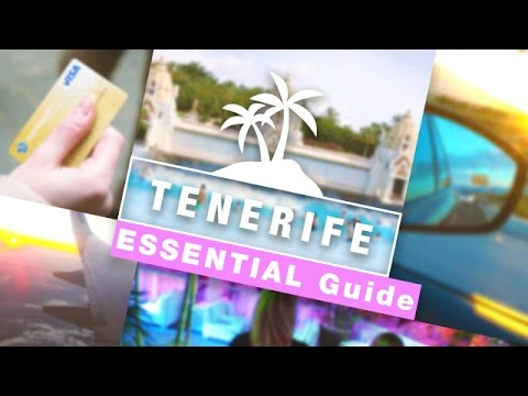 TENERIFE | Essential Travel Guide by Holiday Extras