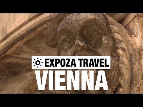 Vienna (Austria) Vacation Travel Video Guide