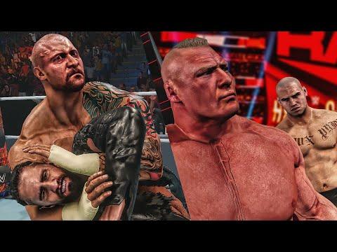 Top 10 WWE