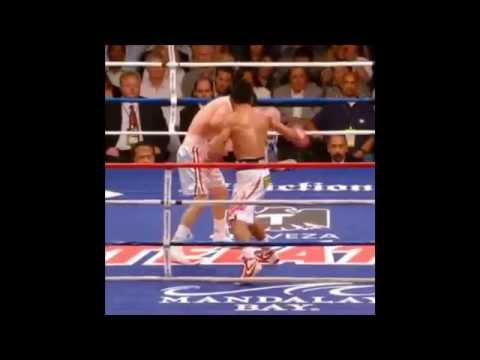 Manny Pacquiao Vs David Diaz | Manny Pacquiao Power Punch | Manny Pacquiao Knockouts Highlights
