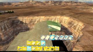 [tmActu] Trackmania² Canyon : Maps Editor