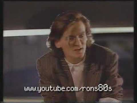 Feargal Sharkey - Listen To Your Father (Full Music Video)