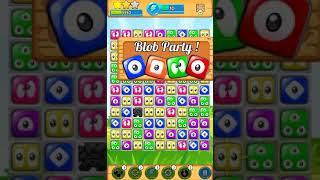 Blob Party - Level 138