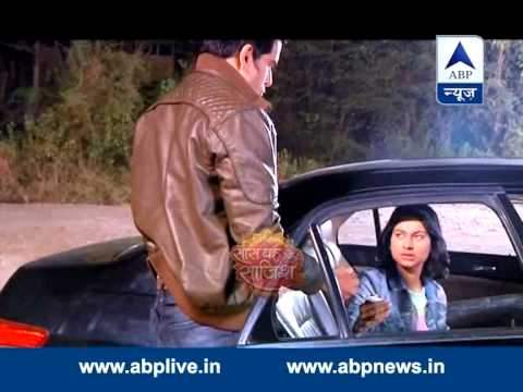 Viraaj Gets Caring For Nisha For The First Time