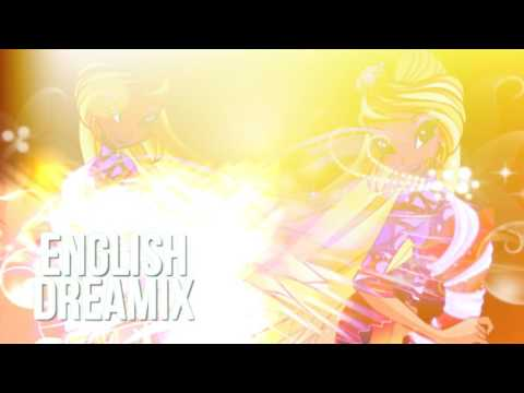 Winx Club, World of Winx: English Dreamix - FULL SONG