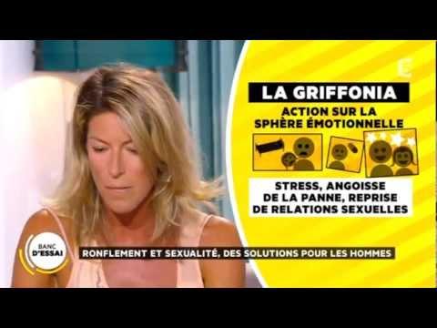 Griffonia 5 Htp | Bienfaits - Médecine ayurvédique - Exclusive