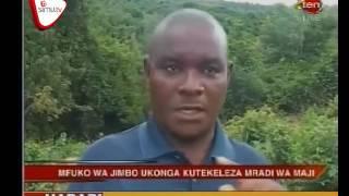 Uhaba Wa Maji Kigogo B