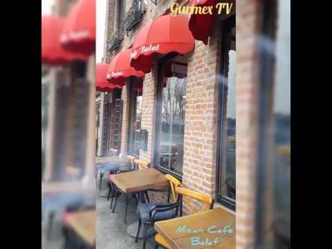 Balat en iyi mekanlar cafeler | Mizan Cafe Balat