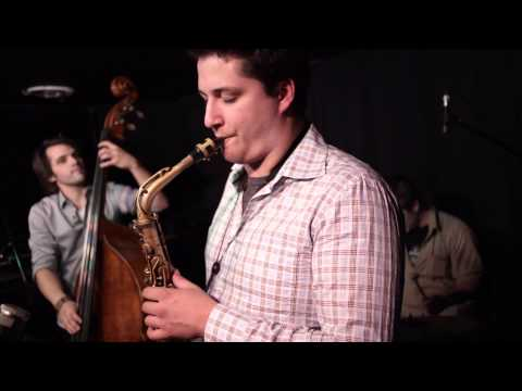 Benjamin Deschamps Quartet Promo Video