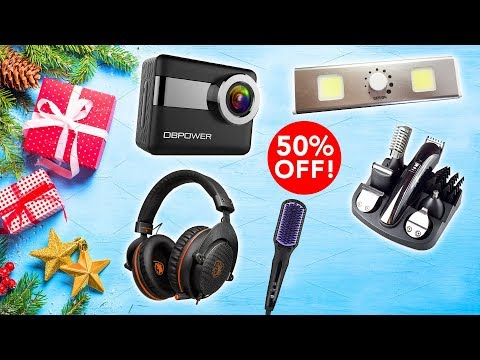 Best Amazon Deals of the Week (Last Minute Christmas 2017 Gifts!)