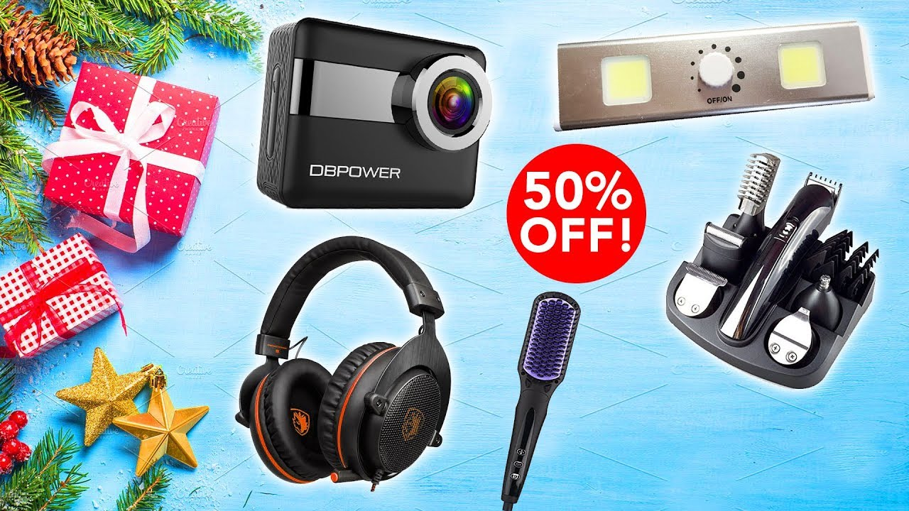 Best Amazon Deals of the Week (Last Minute Christmas 2017 Gifts ...