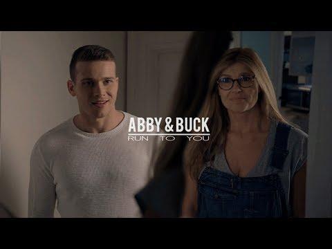 abby  buck  run to you