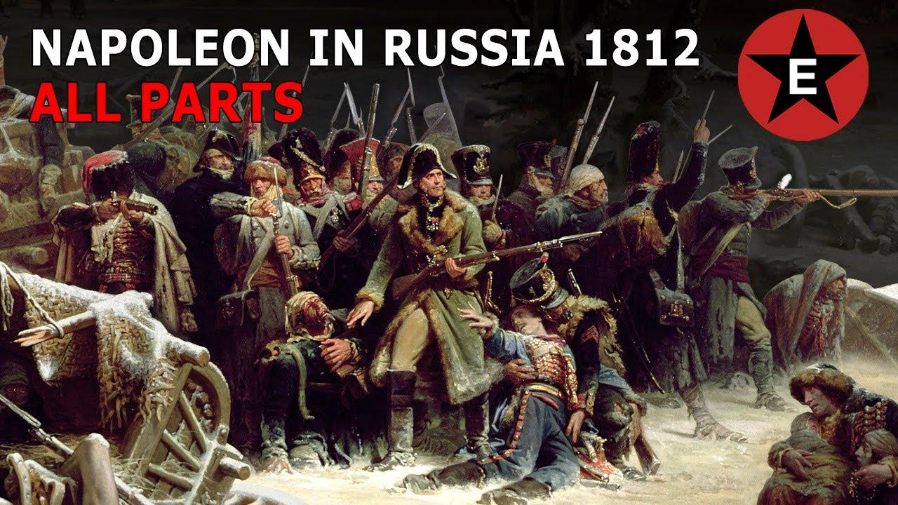Download Napoleon in Russia ALL PARTS