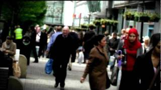 Visit Manchester - Manchester Tourism Video (HIE)