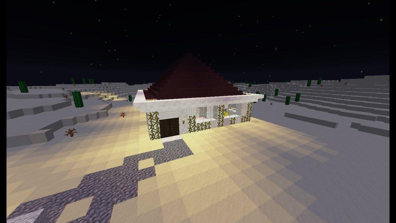 Minecraft Gefängnis Deutschxp YouTube - Minecraft gefangnis spiele