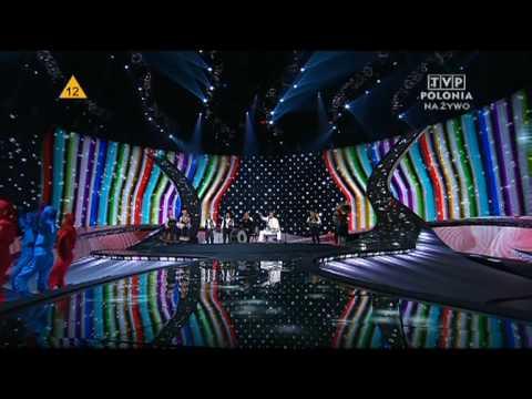 Goran Bregovic - Eurovision 2008