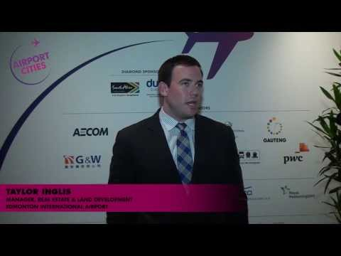 Airport Cities 2013 Testimonials