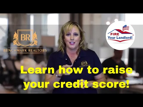Raise your Credit Score! [Credit Score Hacks] 700 credit score in 30 days