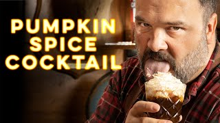 Make your own Pumṗkin Spice | How to Drink