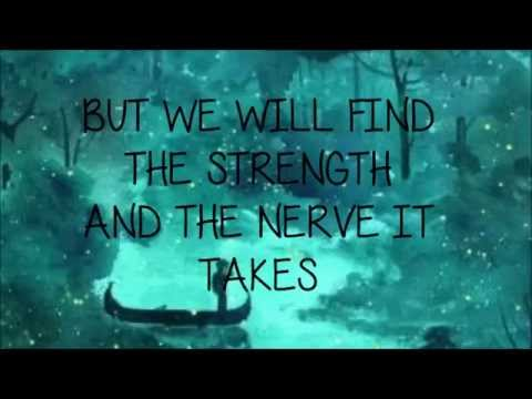 Sleeping At Last North Lyrics