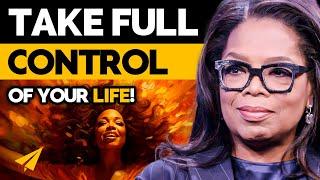 """Live Out Your HIGHEST VISION!"" - Oprah Winfrey (@Oprah) - #Entspresso"