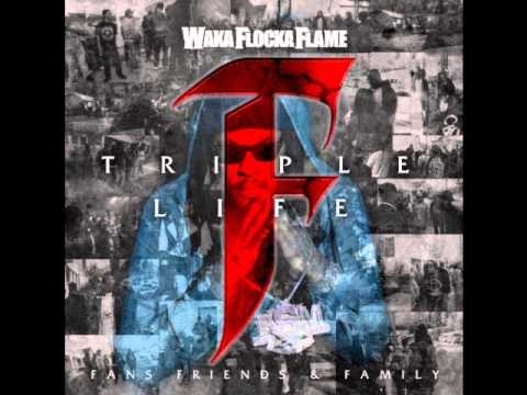 Waka Flocka Flame - Get Low (feat  Nicki Minaj, Tyga & Flo Rida)