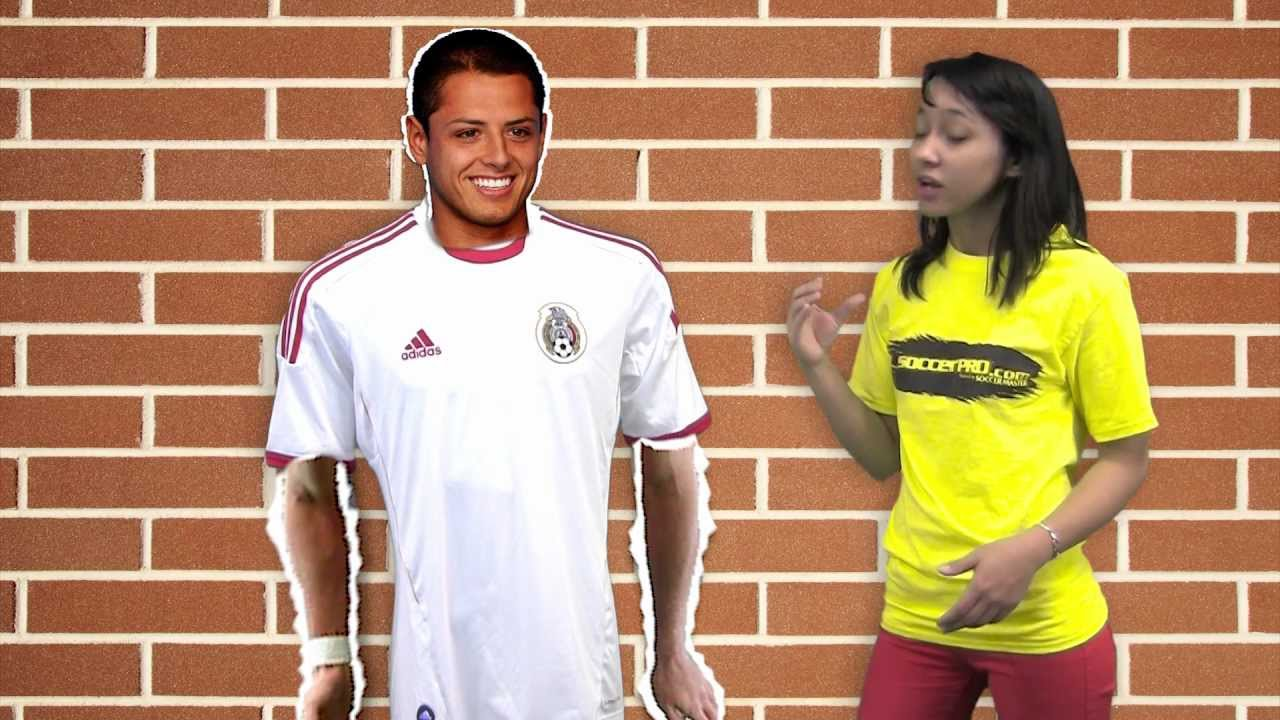 35b138387 Adidas Mexico Third Soccer Jersey Video Review - SoccerPro.com - YouTube