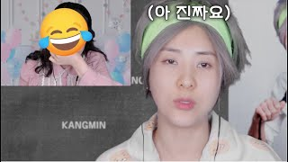 [ASMR]VIDEOCALL with KANGMIN 강민 영통팬싸 후기