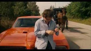 Funny scene from the movie 'Sex Drive' (2008).
