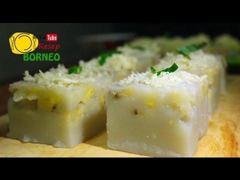 Resep Kue Tradisional...
