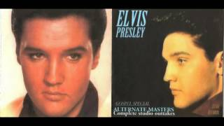 Gospel Special Elvis Presley Alternate Masters Vol 3 full album