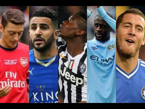 Muslim Players In English Premier League 2019 2020