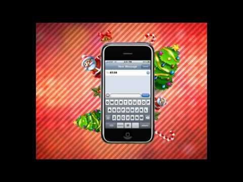 Yeah1 TVC SMS Xmas