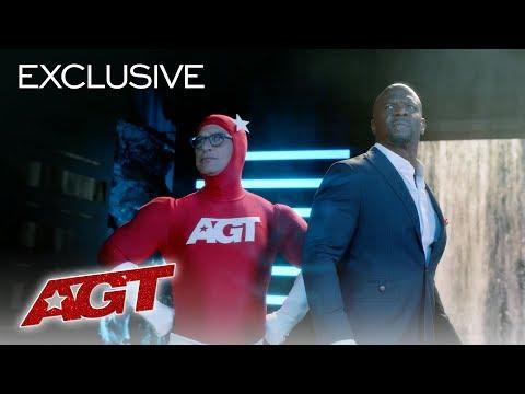 Hidden Easter Eggs FOUND In New AGT Trailer - America's Got Talent 2019