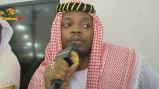 OLAMIDE SAYS EXPECT MORE FROM YBNL.. NEW SINGLES COMING WITH A NEW VIDEO BY CLARENCE PETERS