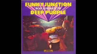 Funky Junction - Rising Sun