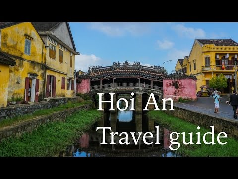 Hoi An travel guide - HD