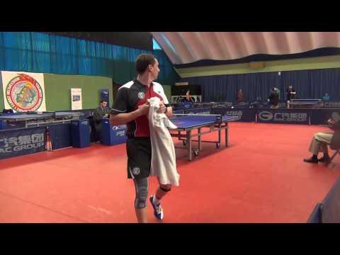 Belarus Open 2015 Kalachevskiy Chumakou