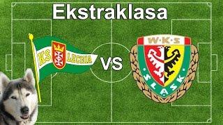 DOG PREDICTS Ekstraklasa: Lechia Gdańsk vs Śląsk Wrocław | 25-10-14
