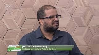 QUESTÃO DE ORDEM | Jerciano Feijó e Enéas Arrais