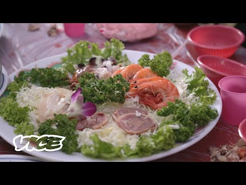 Taiwan's Funeral Feasts: Taiwanese Culinary Tradition
