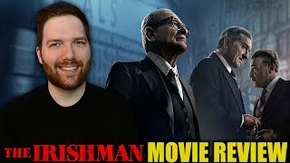 The Irishman - Movie Review