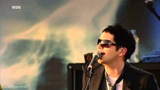 Placebo - Song To Say Goodbye [Rock Am Ring 2006]