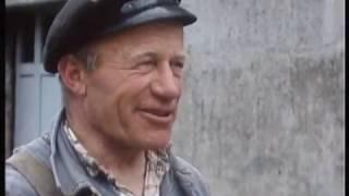 Film om Florø - vår barndoms by - nostalgisk fargefilm frå 1964