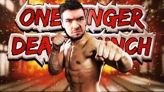 Magic Fingers! | One Finger Death Punch #2