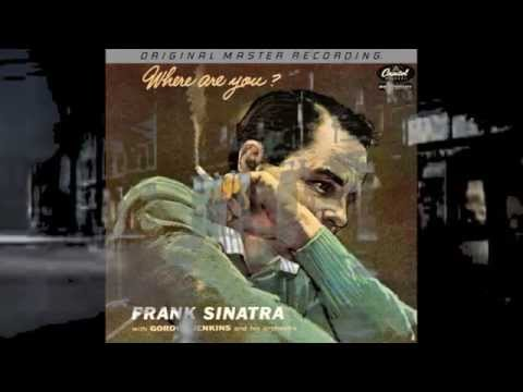 "FRANK SINATRA ~ ""LONELY TOWN""  1957  CAPITOL Remastered HQ AUDIO"