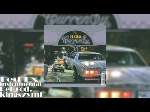 Curren$y - Fed Ex (Prod. Metro Boomin) (Instrumental Remake)
