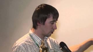 Интервью с Евгением Резниченко на IMDays 2013